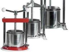 Пресс для сока: как из яблок отжать домашний сок