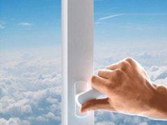 Инструкция для самостоятельного выполнения ремонта окон (замены стеклопакетов)