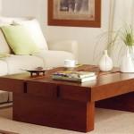 столик в гостиную фото