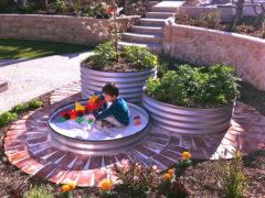 Как заказать дизайн проект сада?