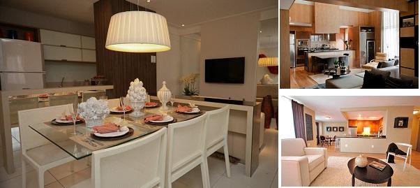 схема совмещения кухонного пространства квартира 45 кв.м