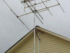 Телевизионная антенна для дачи. Какую выбрать?