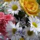 Цветы картинки, красивые букеты фото